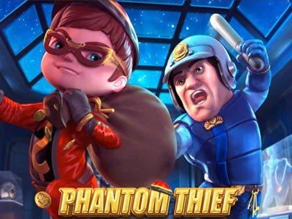 Phantom Thief Slot