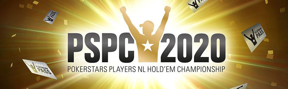 Pokerstar 2020 Championship