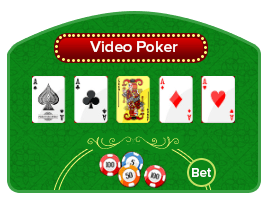 Video Poker for Real Money