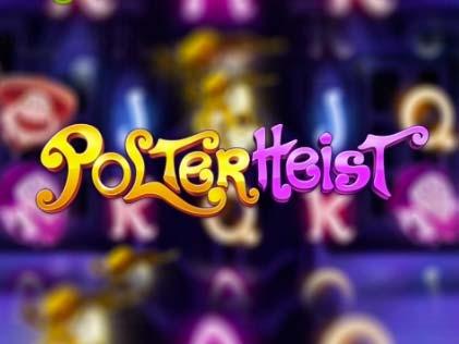 Polterheist Slot