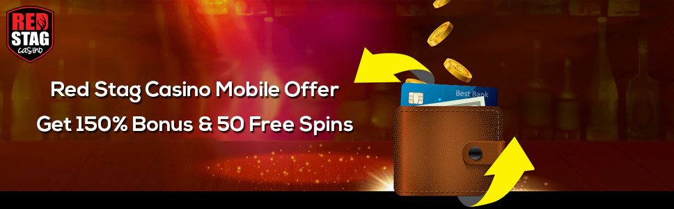 Red Stag Casino Mobile