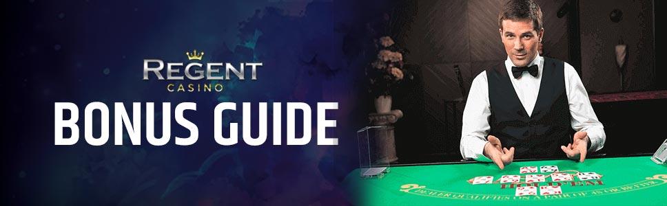 Regent Casino Bonus & Promotions