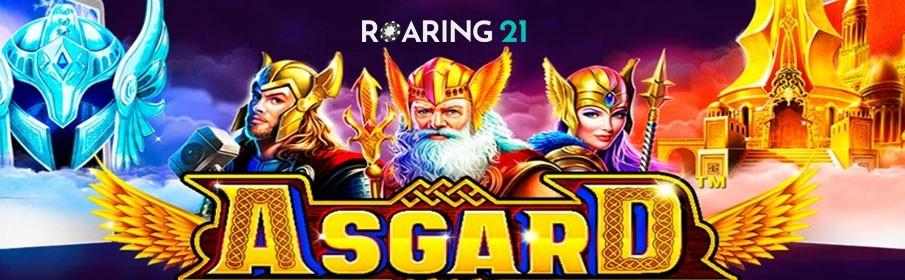 Roaring 21 Casino No Deposit Bonus - 50 Free Spins