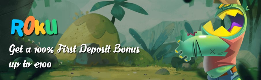 Roku Casino New Player Bonus