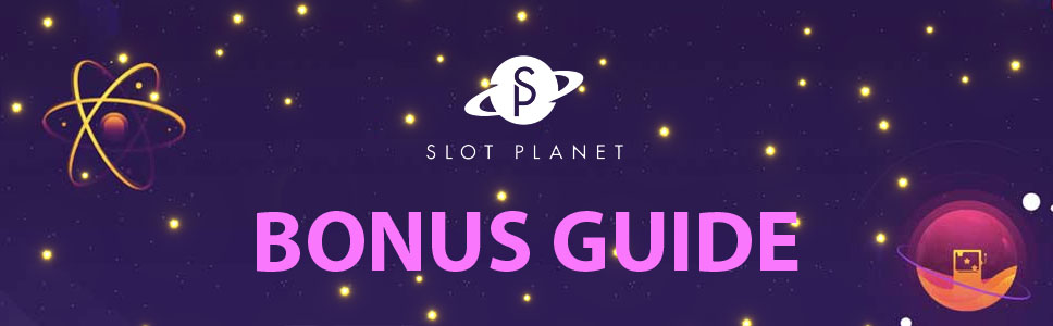 SLot Planet Casino Bonus & Promotion Codes