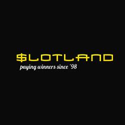 Slotland No Deposit Bonus Codes 2021