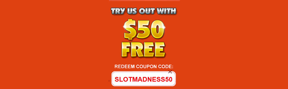 Slot Madness No Deposit Bonus Codes 2021