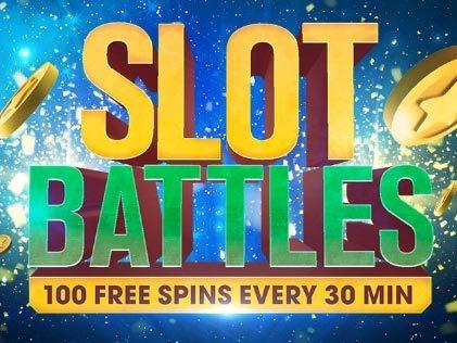 New Slot Battles at Bitstarz Casino