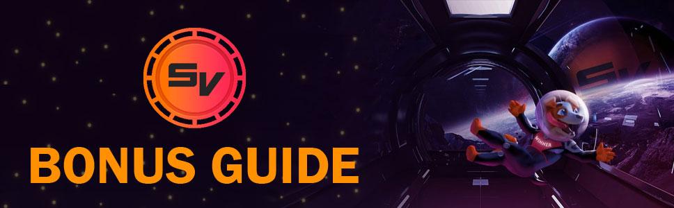 Slotv Casino Bonus & Promotion Codes