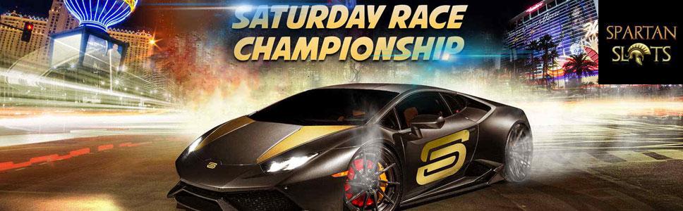 Spartan Slots Saturday Race Championship