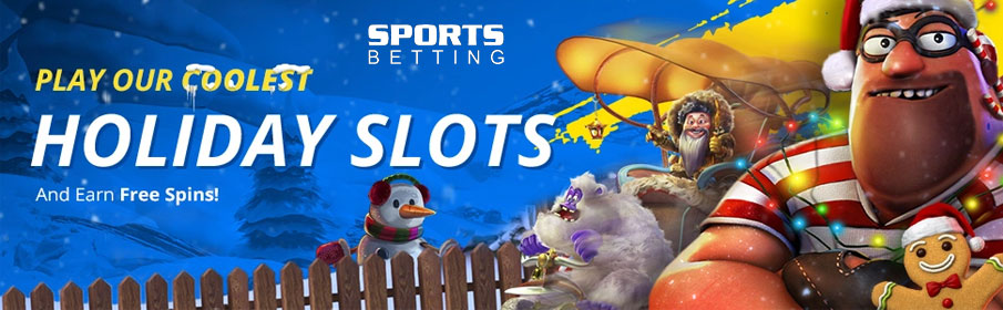 SportsBetting Poker Holiday Free Spins