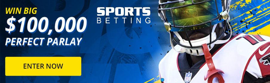 SportsBetting Prize Pool Bonus