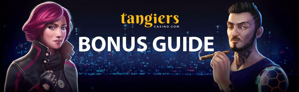 Tangiers Casino Bonuses & Promotions
