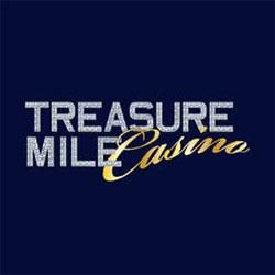 Treasure Mile No Deposit Bonus