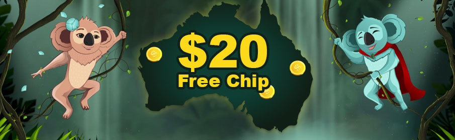 Two Up Casino No Deposit Bonus
