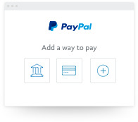 Way to Pay Paypal