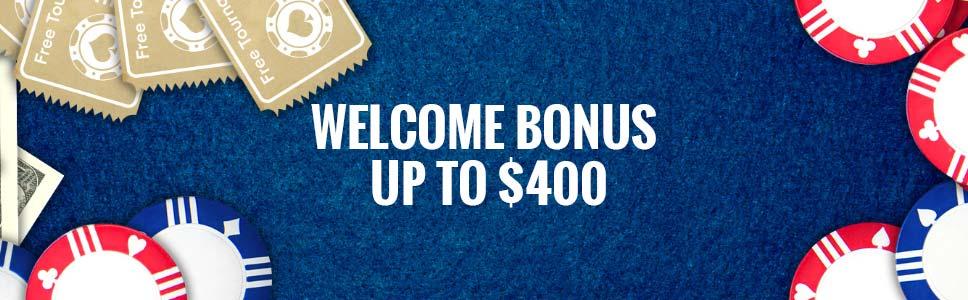 888 Welcome Bonus Code