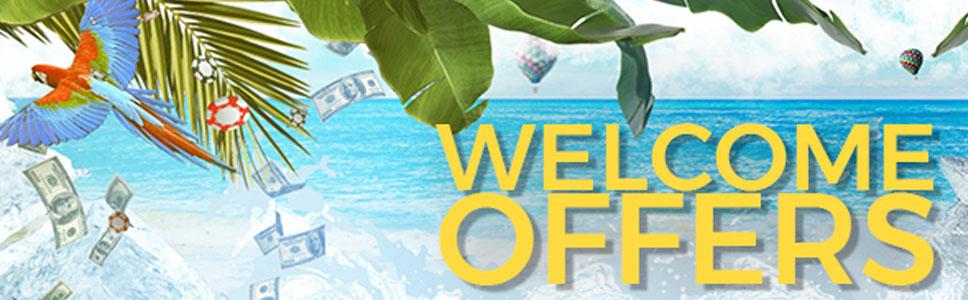 Jumba Bet csino Welcome Offers