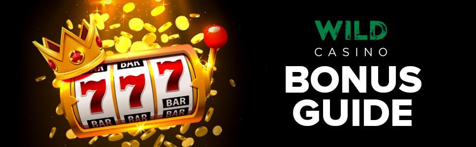 Wild Casino Bonuses & Promotions