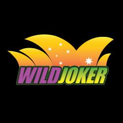 Wild joker online casino game