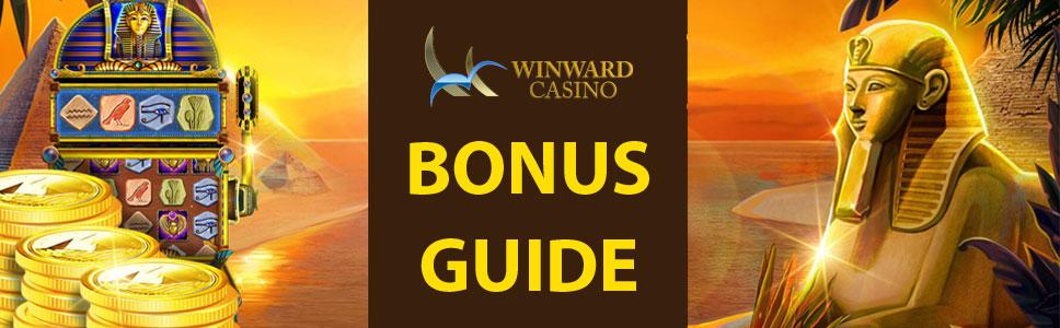 Winward Casino Bonuses & Promotions