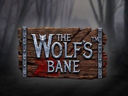 Summary of The Wolf's Bane Slot Game