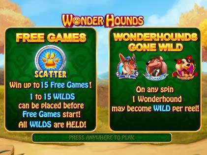 Wonder Hound
