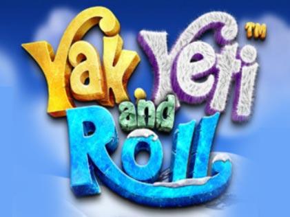 Yak Yeti and Roll Slot