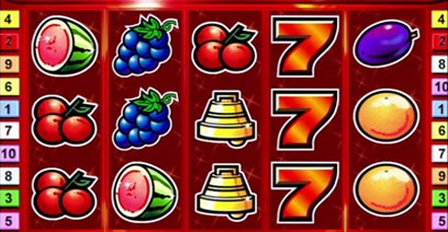 fruit-slots